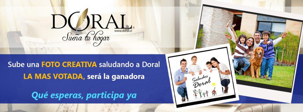Concurso Doral